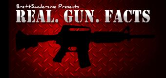 Real Gun Facts: The Truth About Assault Rifles and High Cap Mags