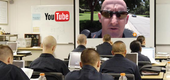 Training Officers Using Activist Videos in the Classroom
