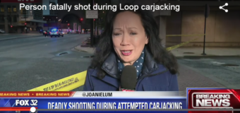 Concealed Carrier Delivers Bullet to Head of Chicago Carjacker